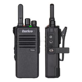 Inrico T-522A 4G met 1 jaar Realptt en Galaxy Sim