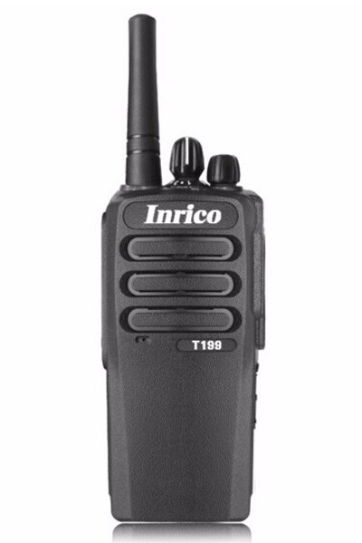 Inrico T199 Voipporto