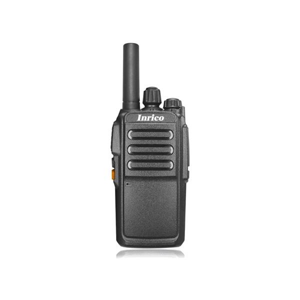Inrico T-526 4G met 1 jaar Realptt en Galaxy Sim