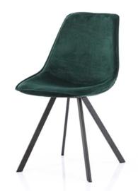 Belle - Donker groen
