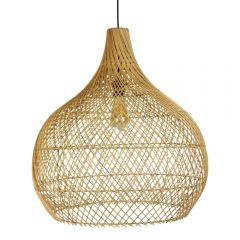 Rotan hanglamp L