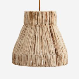 Zonnegras hanglamp