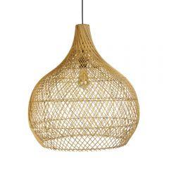 Rotan hanglamp M
