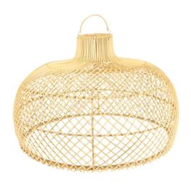 Hanglamp rotan Debby L