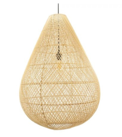 Rotan hanglamp Gota XXL