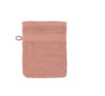 Washand 15 x 21 cm - Soft pink