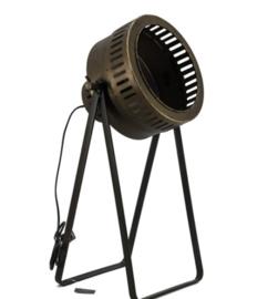 Bureaulamp industrieel 34 x 23 x 60 cm