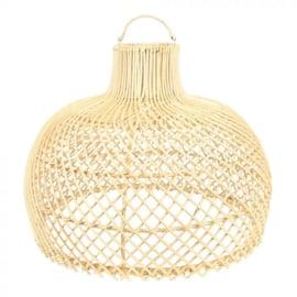 Hanglamp rotan Debby S