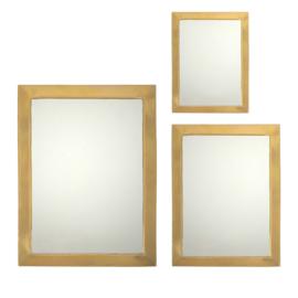Koper spiegel M