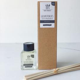 Witte jasmijn 50 ml
