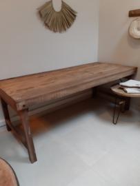 Verweerde markttafel 200x78x90 cm