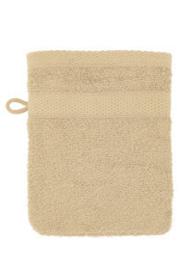 Washand 15 x 21 cm Sand