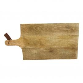 Grote tapasplank uit hout