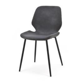 Seashell stoel By Boo zwart
