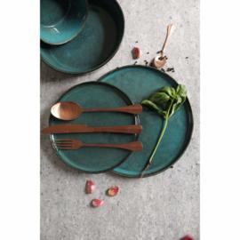 Klein bord / ontbijtbord Olavo 20 cm