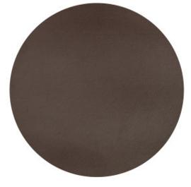 Placemat bruin 38 cm