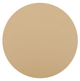 Placemat beige 38 cm