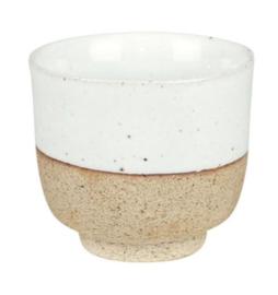 Kop stoneware Sandy
