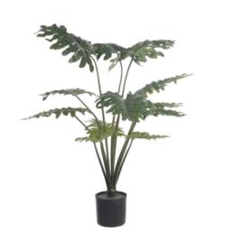 Artificial plant Philodendron 81 cm