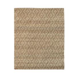 Jute tapijt 160x240 cm