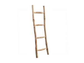 Houten ladder 180 cm