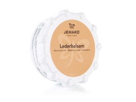 Jemako Lederbalsem, 200 ml. pot