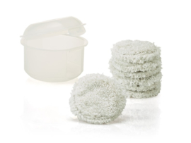 Jemako Make-up remover pads