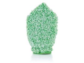 Jemako Reinigingshandschoen hoogpolig, groen