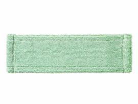 Jemako Vloervezel groen laagpolig, 42 of 50 cm