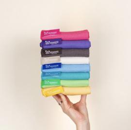 Jemako Theedoek (droogdoek L,) 8 kleuren