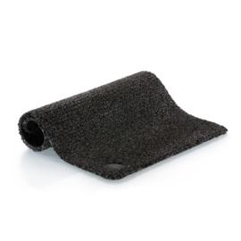 Jemako Mat zwart L  (aanbieding)