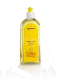 Jemako afwasmiddel powergel, 400 ml.