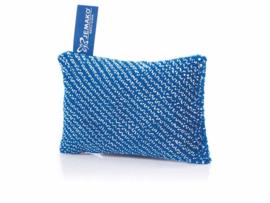 Jemako Reinigingsspons blauwe vezel