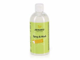 Jemako Spray & Wash, 500 ml.