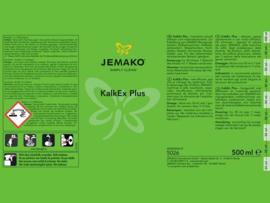 Jemako Kalkex Plus (ontkalker)