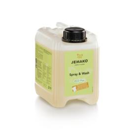 Aanbieding Jemako Spray & Wash, 2 litr. can