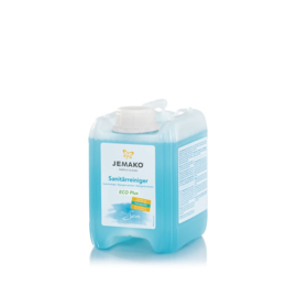 Jemako Sanitairreiniger Blue Sea, can 2 ltr.