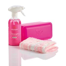 Jemako Afwasset Pink