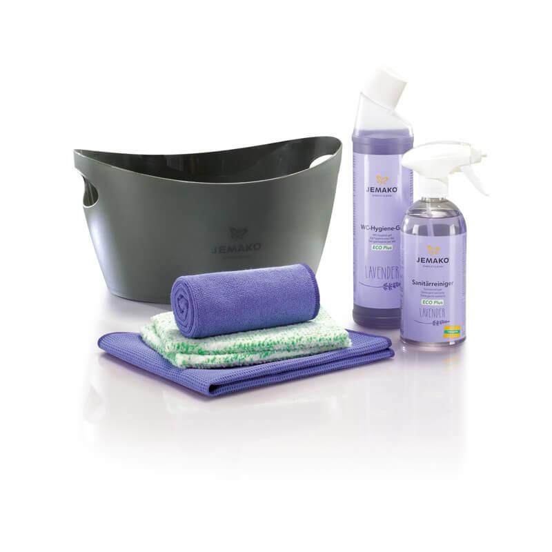 Jemako Badset Lavendel