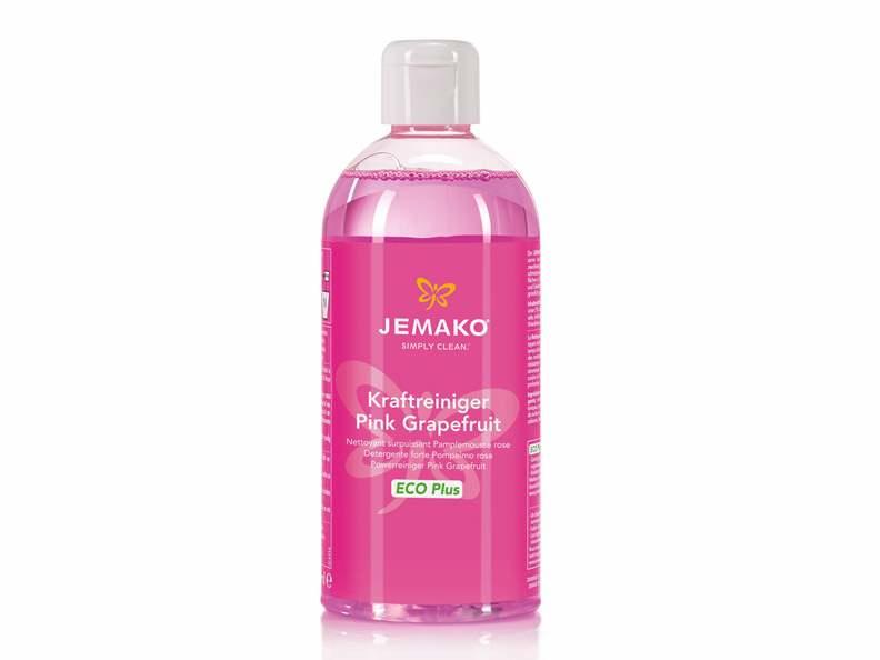 Jemako Powerreiniger Pink, 500 ml.