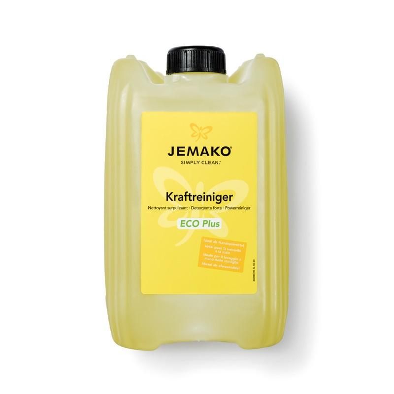 Jemako Powerreiniger, can 5 ltr.