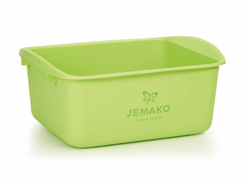 Jemako Voetbad