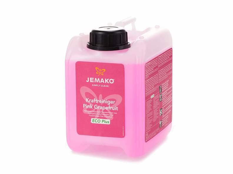 Jemako Powerreiniger Pink, can 2 ltr.