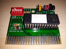 C64 - C128 - 1541 Test Cartridge