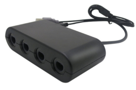 Gamecube Controller Adapter fuer WiiU - Switch - PC