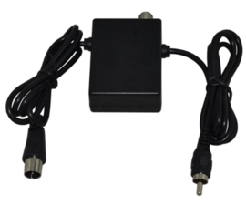Universele Automatische RF TV Switchbox