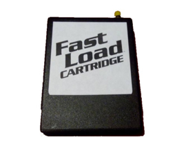 C64 Fast Load Cartridge