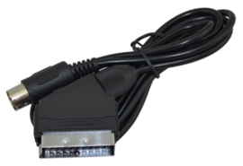 Megadrive 1 RGB SCART Audio / Video-Kabel