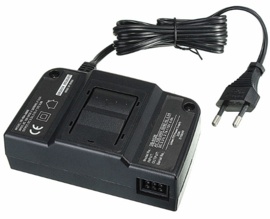 N64 Aftermarket Power Supply