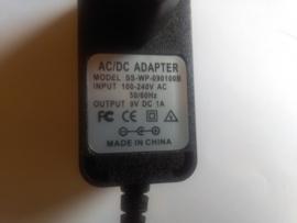 Atari 2600 Aftermarket Voeding